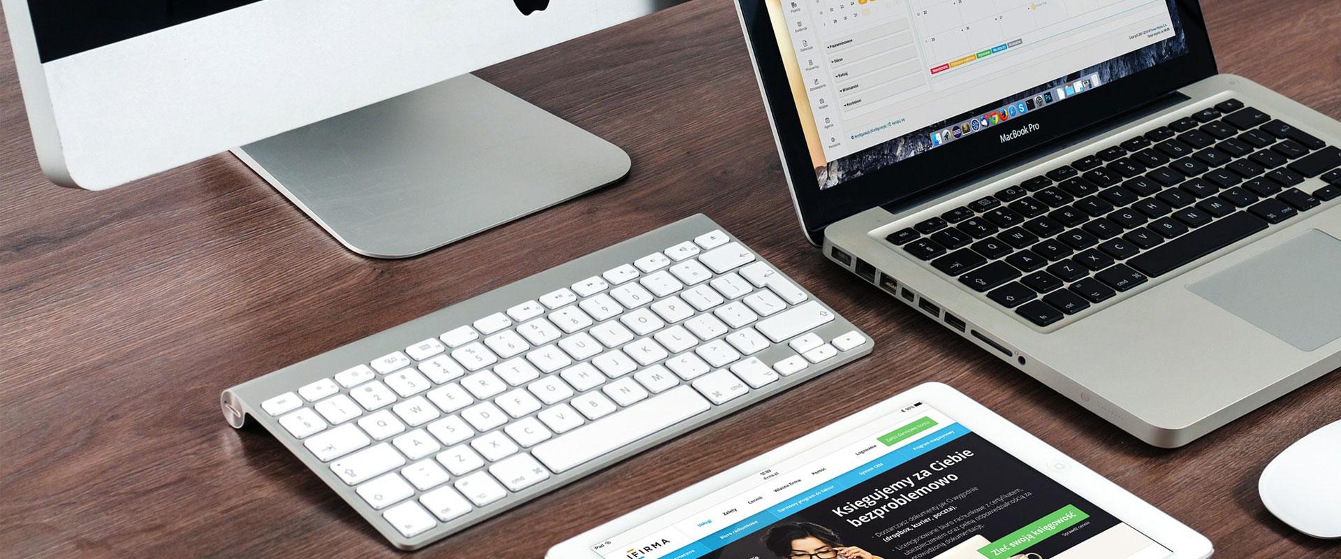 Construir un sitio web profesional