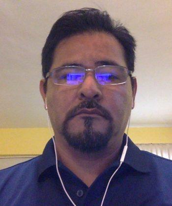 Gustavo Díaz Salazar